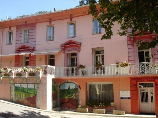 maison d'hôtes à vendre à Olette